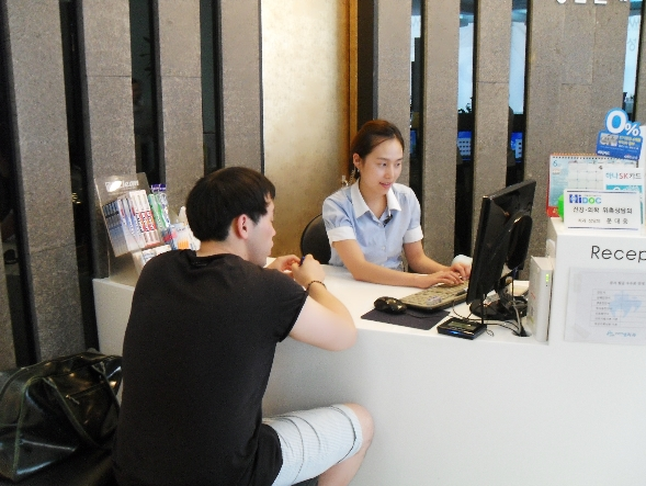[국제의료관광컨벤션] 산학협력체결 연세샘치과(강남)
