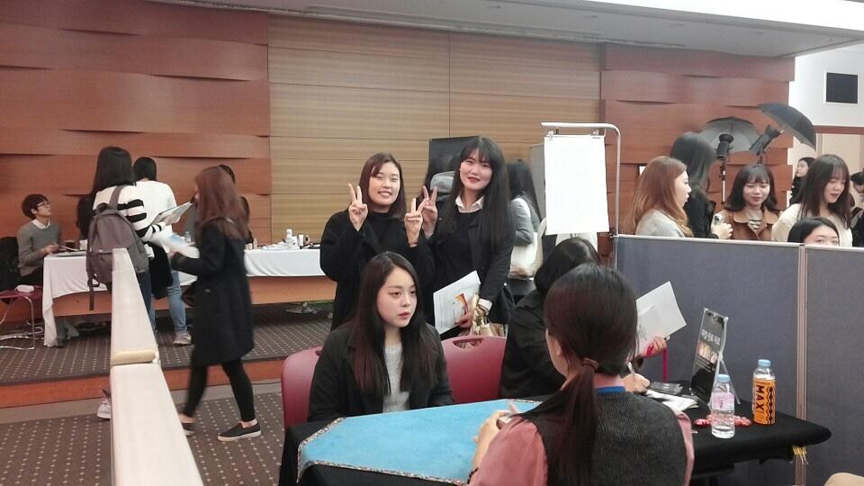 [국제의료관광컨벤션] 2015 글로벌헬스케어 채용상담회